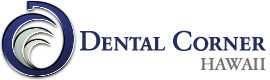 dental corner hawaii logo