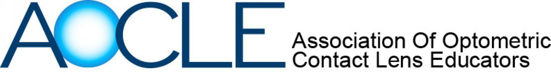 AOCLE – Association of Optometric Contact Lens Educators